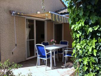 Vente Maison 2 pièces 36m² Vieux-Boucau-les-Bains (40480) - photo