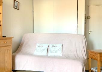 Vente Appartement 2 pièces 29m² VIEUX BOUCAU LES BAINS