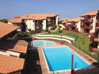 Vente Appartement 1 pièce 25m² Vieux-Boucau-les-Bains (40480) - Photo 1