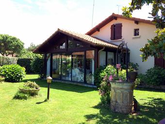 Vente Maison 4 pièces 90m² Vieux-Boucau-les-Bains (40480) - photo