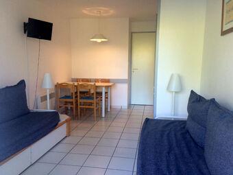 Vente Appartement 2 pièces 23m² Moliets-et-Maa (40660) - Photo 1
