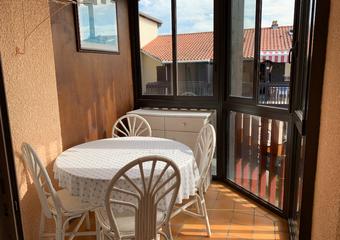 Vente Appartement 2 pièces 26m² VIEUX BOUCAU LES BAINS - Photo 1