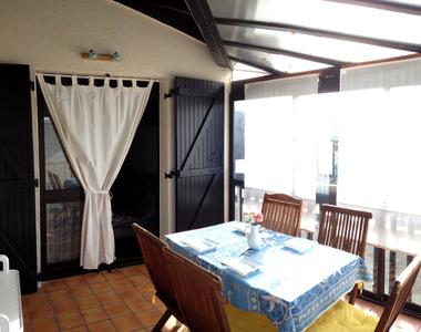 Vente Appartement 3 pièces 30m² VIEUX BOUCAU LES BAINS - photo