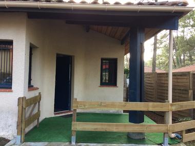 Vente Maison 2 pièces 20m² MOLIETS ET MAA - photo