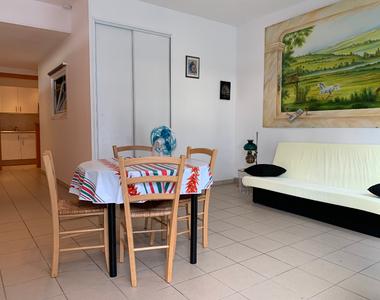 Vente Appartement 2 pièces 48m² VIEUX BOUCAU LES BAINS - photo