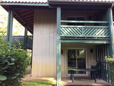 Vente Appartement 3 pièces 36m² Moliets-et-Maa (40660) - photo
