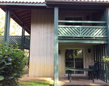 Vente Appartement 3 pièces 36m² MOLIETS ET MAA - photo
