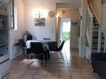 Vente Appartement 4 pièces 54m² Vieux-Boucau-les-Bains (40480) - photo