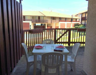 Vente Appartement 3 pièces 39m² VIEUX BOUCAU LES BAINS - photo