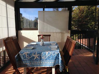 Vente Appartement 3 pièces 30m² Vieux-Boucau-les-Bains (40480) - photo
