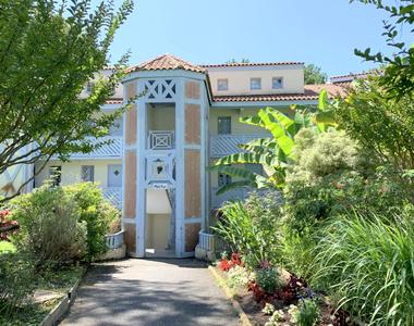Vente Appartement 3 pièces 37m² MOLIETS ET MAA - photo
