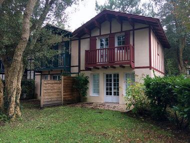 Vente Maison 3 pièces 44m² Moliets-et-Maa (40660) - photo