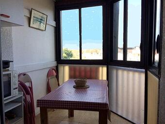 Vente Appartement 1 pièce 25m² Vieux-Boucau-les-Bains (40480) - photo
