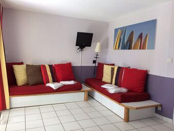 Vente Appartement 2 pièces 31m² Moliets-et-Maa (40660) - Photo 1