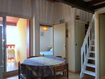 Vente Appartement 3 pièces 41m² Vieux-Boucau-les-Bains (40480) - photo