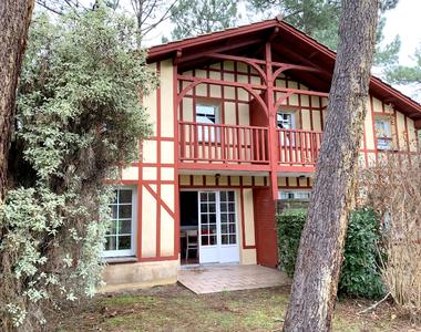 Vente Maison 3 pièces 48m² MOLIETS ET MAA - photo