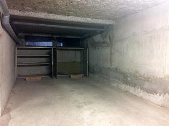 Vente Garage 17m² Vieux-Boucau-les-Bains (40480) - photo