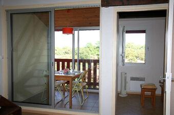 Vente Appartement 3 pièces 27m² Vieux-Boucau-les-Bains (40480) - photo