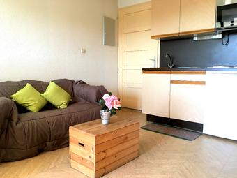 Vente Appartement 2 pièces 23m² Vieux-Boucau-les-Bains (40480) - Photo 1