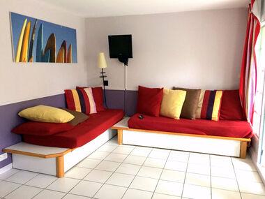 Vente Appartement 2 pièces 31m² Moliets-et-Maa (40660) - photo