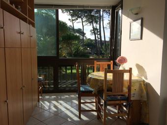 Vente Appartement 2 pièces 26m² Vieux-Boucau-les-Bains (40480) - Photo 1