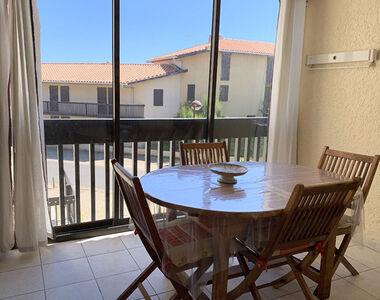 Vente Appartement 2 pièces 31m² VIEUX BOUCAU LES BAINS - photo