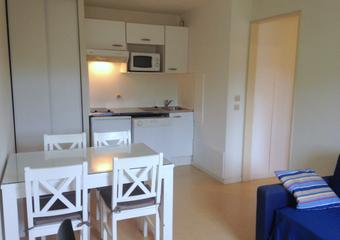 Vente Appartement 2 pièces 28m² VIEUX BOUCAU LES BAINS - photo