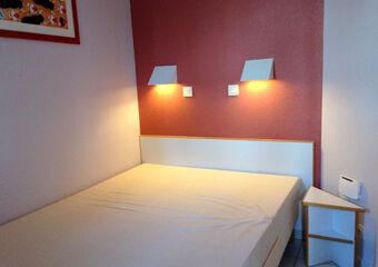 Vente Appartement 2 pièces 27m² MOLIETS ET MAA