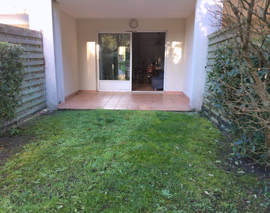 Vente Appartement 2 pièces 32m² Soustons (40140) - photo