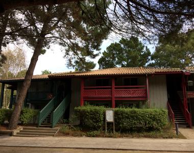 Vente Appartement 2 pièces 29m² MOLIETS ET MAA - photo