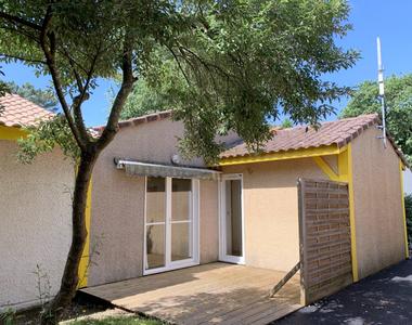 Vente Maison 2 pièces 36m² VIEUX BOUCAU LES BAINS - photo