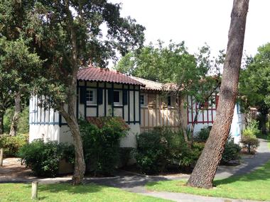 Vente Maison 3 pièces 46m² Moliets-et-Maa (40660) - photo