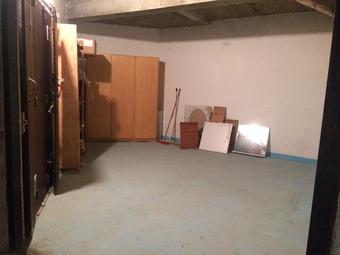 Vente Garage 18m² VIEUX BOUCAU LES BAINS - photo