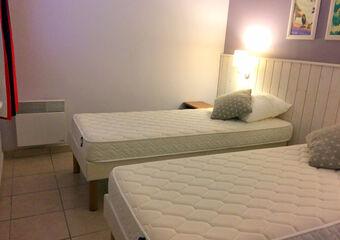Vente Appartement 3 pièces 52m² MOLIETS ET MAA