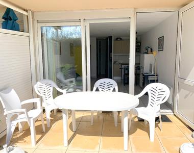 Vente Appartement 1 pièce 25m² VIEUX BOUCAU LES BAINS - photo