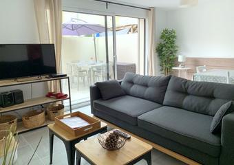 Vente Maison 4 pièces 80m² VIEUX BOUCAU LES BAINS - photo
