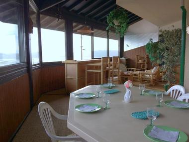 Vente Appartement 3 pièces Vieux-Boucau-les-Bains (40480) - photo