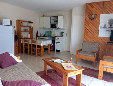 Vente Appartement 2 pièces 32m² Vieux-Boucau-les-Bains (40480) - photo