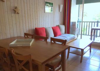 Vente Appartement 3 pièces 52m² MOLIETS ET MAA - photo
