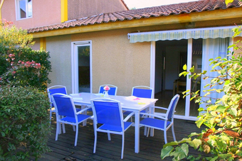 Vente Maison 3 pièces 48m² Vieux-Boucau-les-Bains (40480) - photo