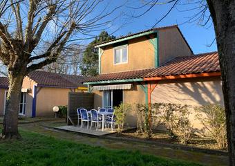 Vente Maison 3 pièces 47m² VIEUX BOUCAU LES BAINS - Photo 1