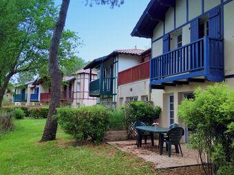 Vente Maison 3 pièces 43m² Moliets-et-Maa (40660) - Photo 1