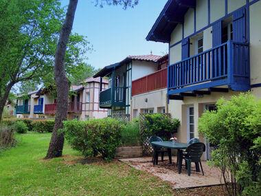 Vente Maison 3 pièces 43m² Moliets-et-Maa (40660) - photo