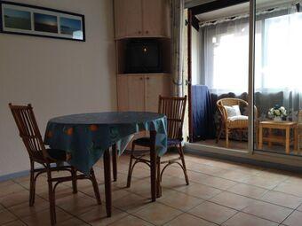 Vente Appartement 1 pièce 19m² Vieux-Boucau-les-Bains (40480) - photo