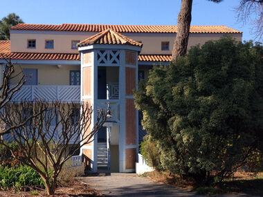 Vente Appartement 3 pièces 37m² Moliets-et-Maa (40660) - photo