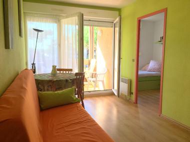 Vente Appartement 2 pièces 30m² Soustons (40140) - photo
