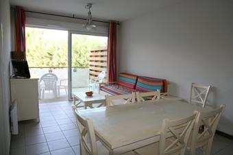 Vente Appartement 3 pièces 44m² Moliets-et-Maa (40660) - photo