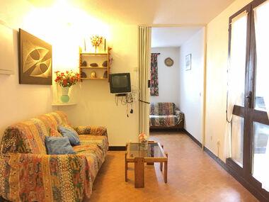 Vente Appartement 3 pièces 48m² Vieux-Boucau-les-Bains (40480) - photo