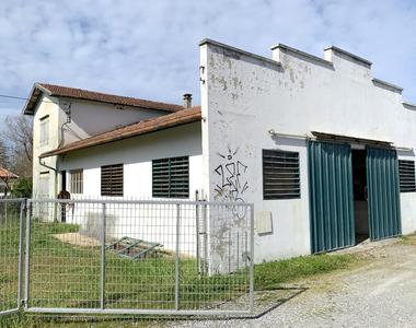 Vente Maison 4 pièces 154m² VIEUX BOUCAU LES BAINS - photo