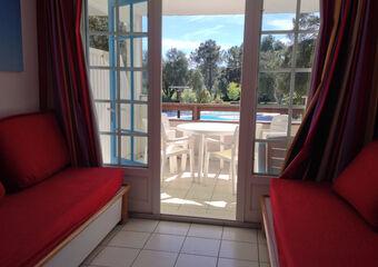 Vente Appartement 2 pièces 27m² MOLIETS ET MAA - Photo 1
